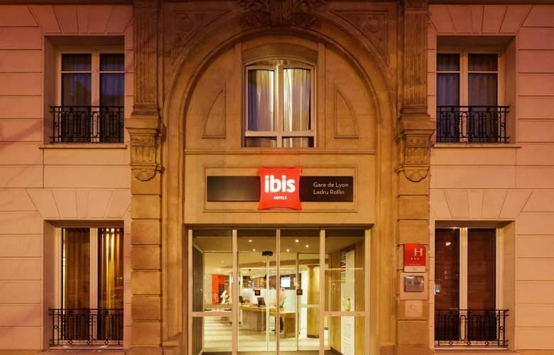 Ibis Paris Gare de Lyon Ledru Rollin 12ème - Hotel - 0