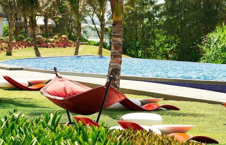 So Sofitel Mauritius - Hotel - 89