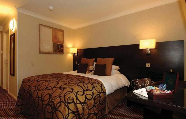 Best Western Premier Leyland - Room - 132