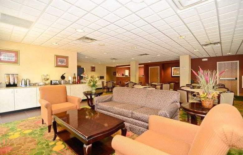Best Western Classic Inn - Hotel - 28