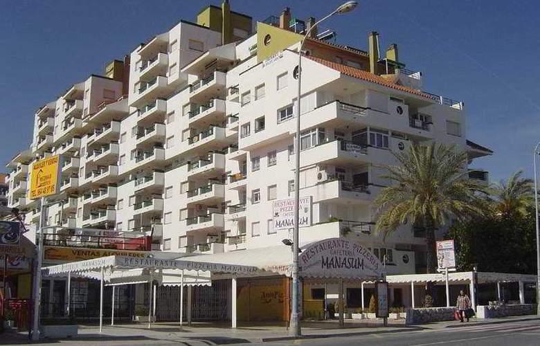 Catalan Hotel - Restaurant - 2