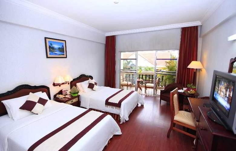 Somadevi Angkor Hotel & Spa - Room - 37
