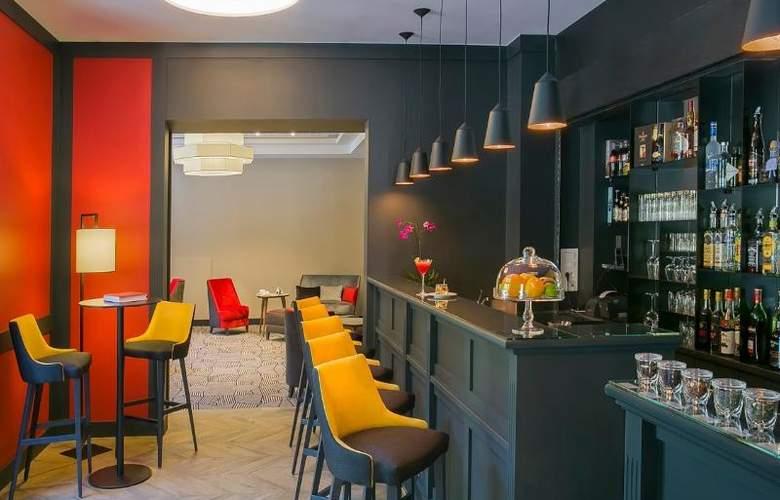 Best Western Plus Excelsior Chamonix Hotel & Spa - Bar - 52