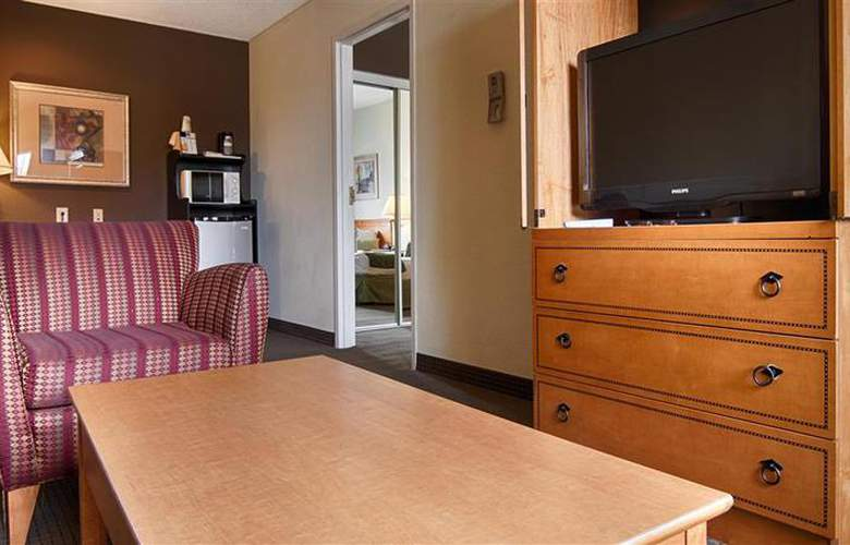 Best Western Plus Newport News Inn & Suites - Room - 30
