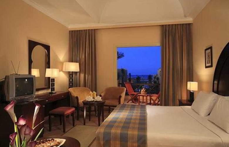 Stella Makadi Beach Resort - Room - 2