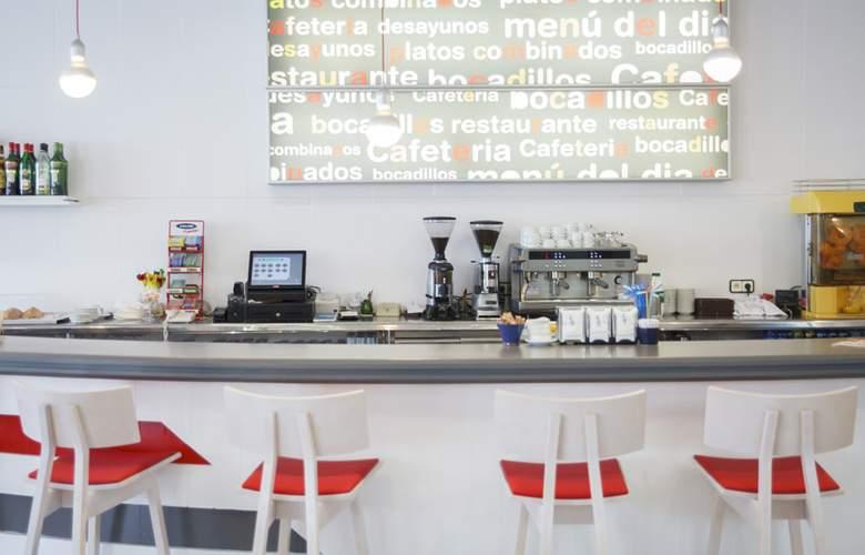 Complejo Hotelero Estival Park - Bar - 1