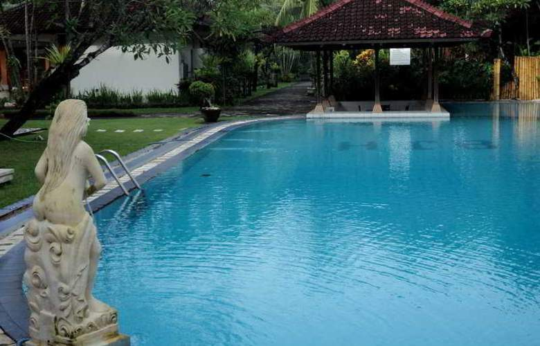 The Graha Cakra - Pool - 7