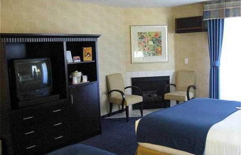 Holiday Inn Express Grover Beach - Room - 6