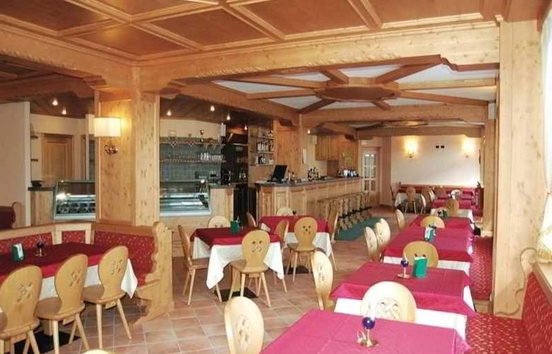 Residence Tre Signori - Restaurant - 11