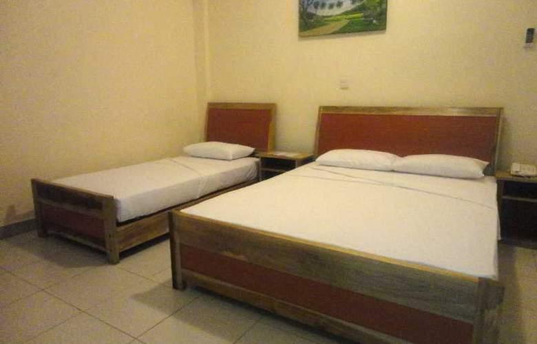 Sairas Garden - Room - 14