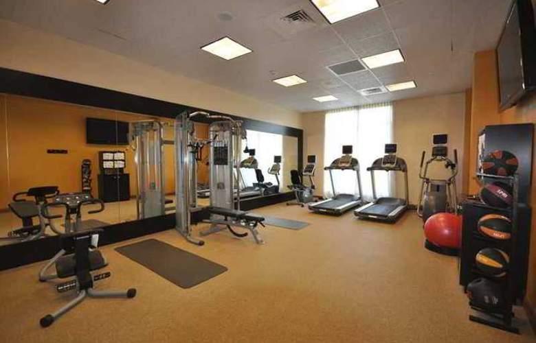 Hilton Garden Inn Suffolk Riverfront - Hotel - 4