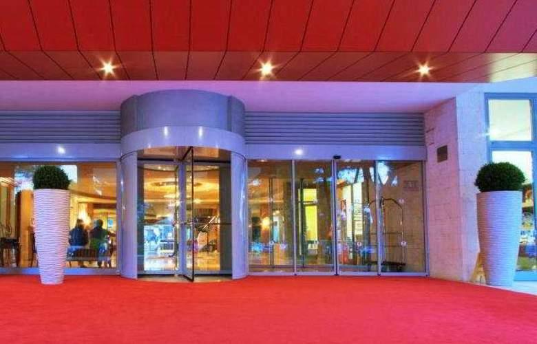 Meliá Coral - Hotel - 0