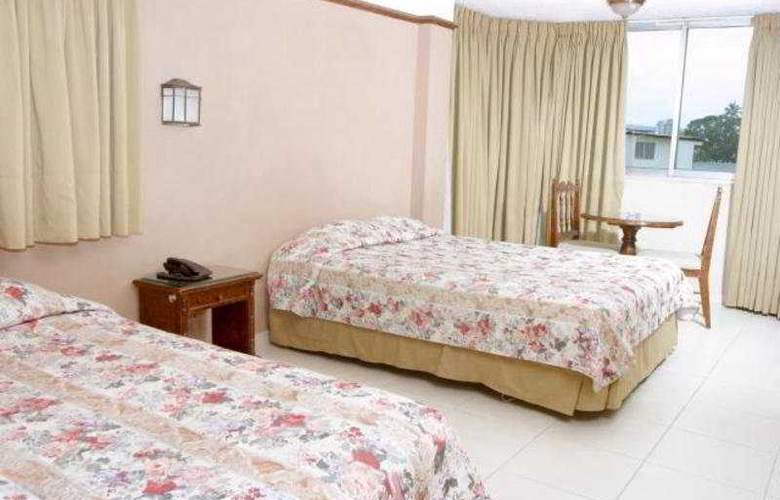 Aramo - Room - 5