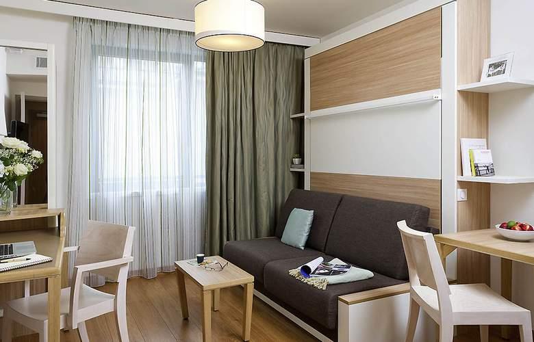 Adagio Paris Vincennes - Room - 5