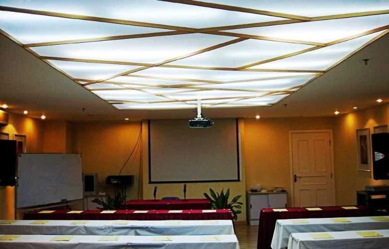 GDH Inn Huahai Branch - Conference - 2