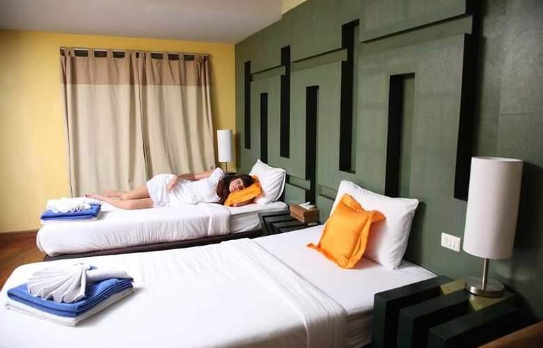 Tango Beach Resort, Koh Samui - Room - 12