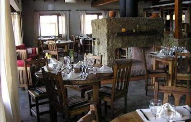 Rincon del Calafate - Restaurant - 7