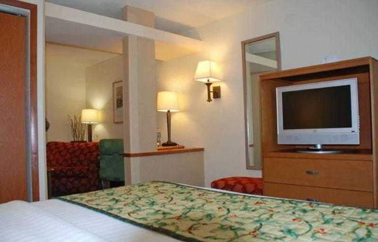 Fairfield Inn & Suites Hinesville Fort Stewart - Hotel - 3