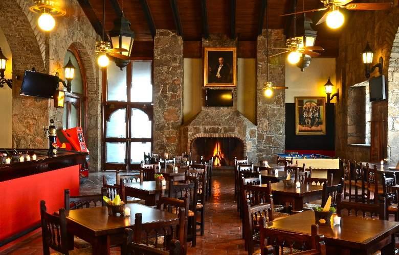 Misión San Gil Querétaro - Bar - 8