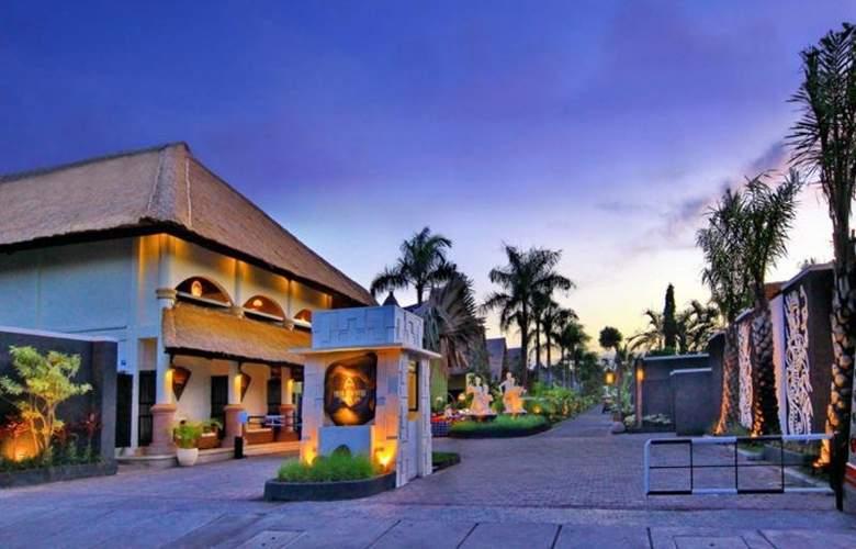 Villa Seminyak Estate & Spa - Hotel - 0