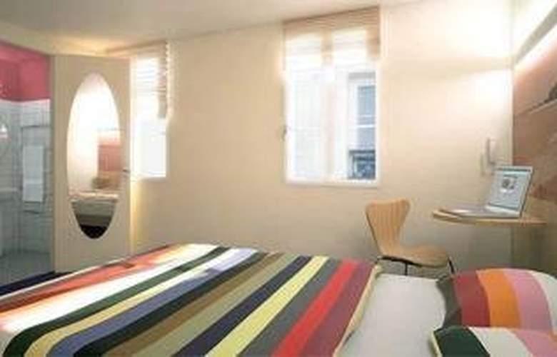 Paris La Fayette - Room - 0