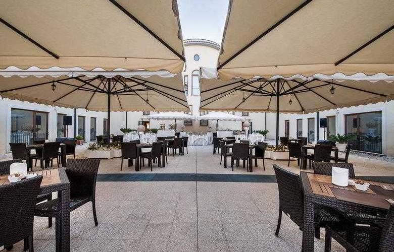 BEST WESTERN PREMIER Villa Fabiano Palace Hotel - Hotel - 7