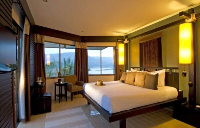 Tohsang Khongjiam Resort & Spa - Room - 4