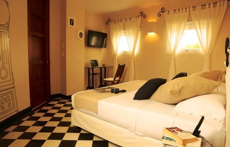 La Casa del Farol Hotel Boutique - Room - 2