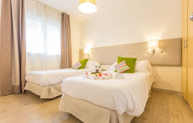 Hotel & Spa Ferrer Janeiro - Room - 10
