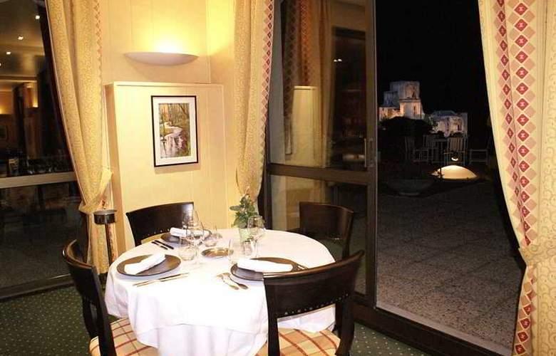 Luccotel - Restaurant - 5