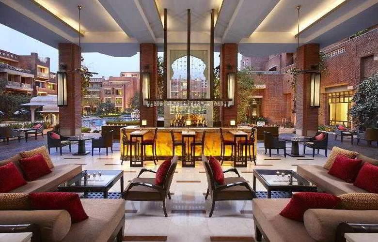 ITC Rajputana Jaipur - Hotel - 22