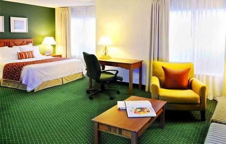 Residence Inn Houston Westchase on Westheimer - Hotel - 2