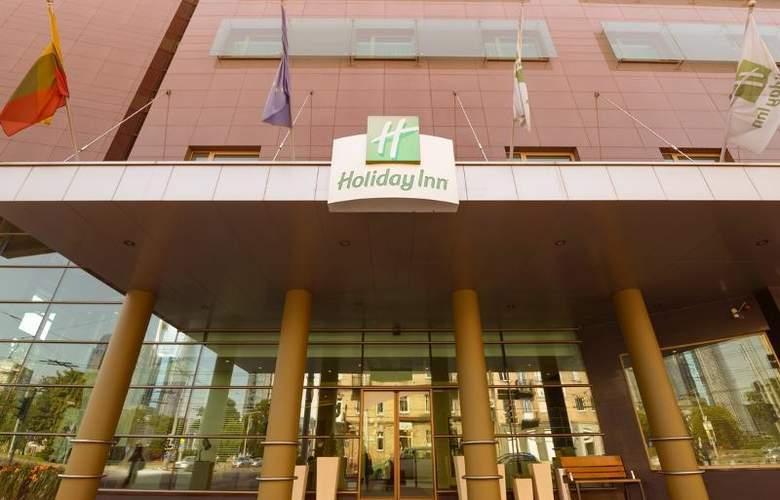 Holiday Inn Vilnius - Hotel - 4