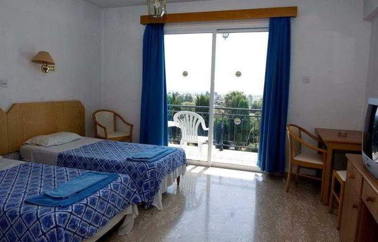 Fedrania Gardens - Room - 3