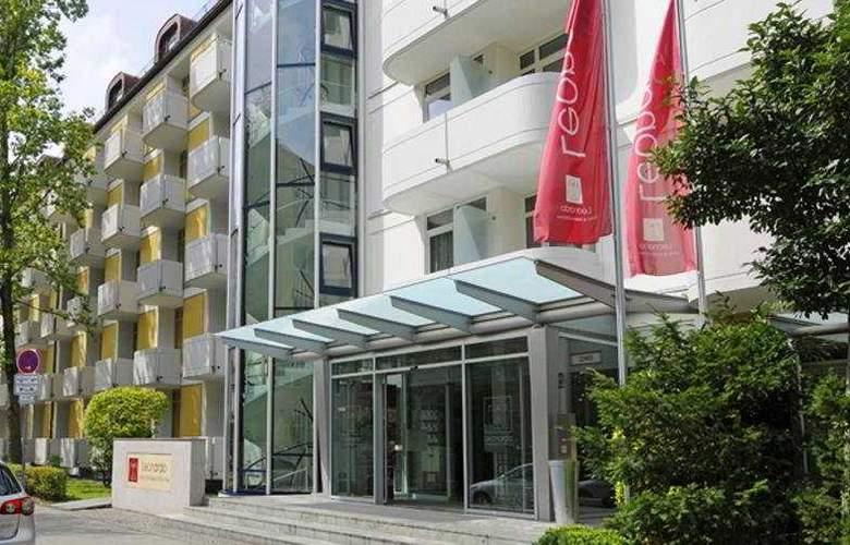 Leonardo Hotel & Residenz Muenchen - Hotel - 0