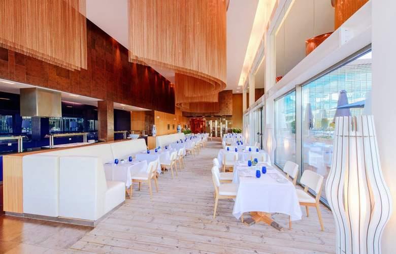 Martinhal Lisbon Cascais Family - Restaurant - 4