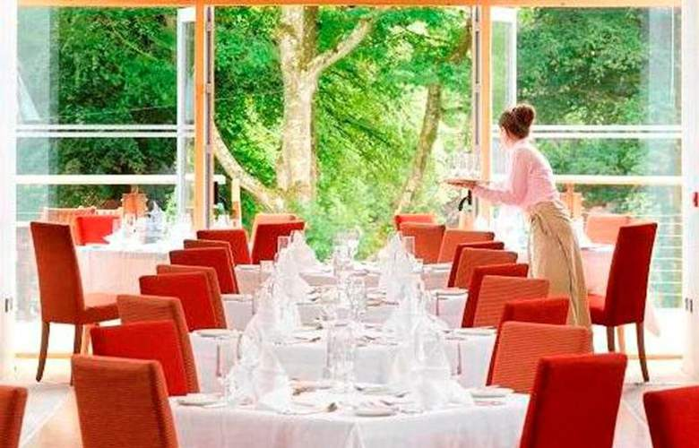 Carton House Hotel, Golf and Spa - Hotel - 4
