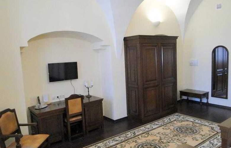 Monastyrski Hotel - Room - 6