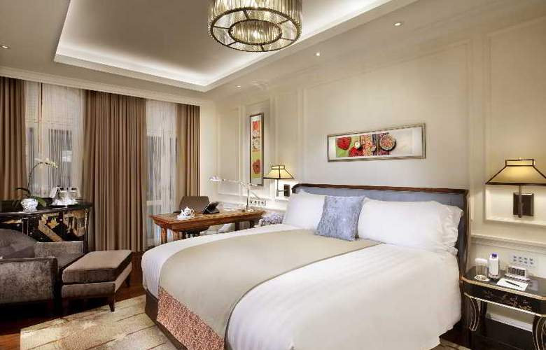 Intercontinental Singapore - Room - 5