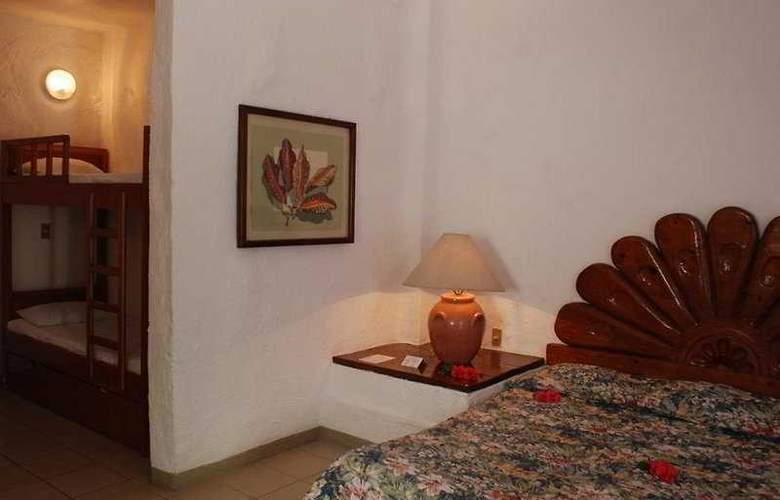 Vista Playa de Oro All Inclusive - Room - 2
