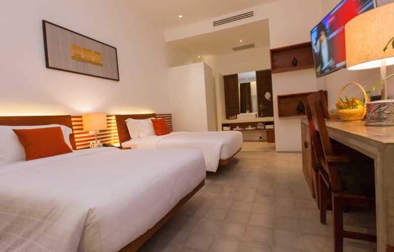 Lynnaya Urban River Resort - Room - 8