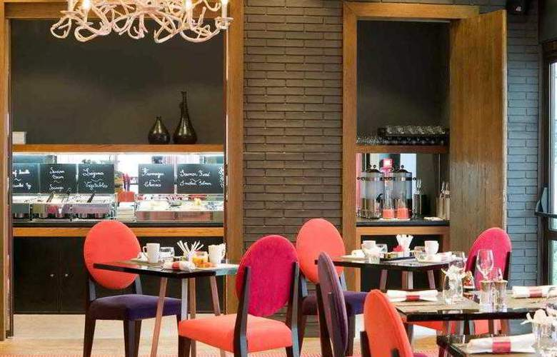Pullman Toulouse Airport - Hotel - 16