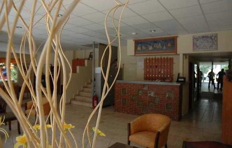 Ercanhan Hotel - General - 2