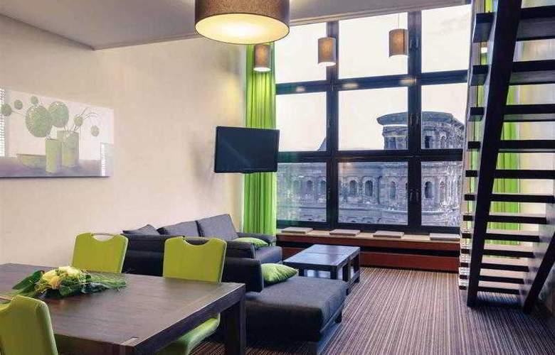 Mercure Hotel Trier Porta Nigra - Hotel - 25