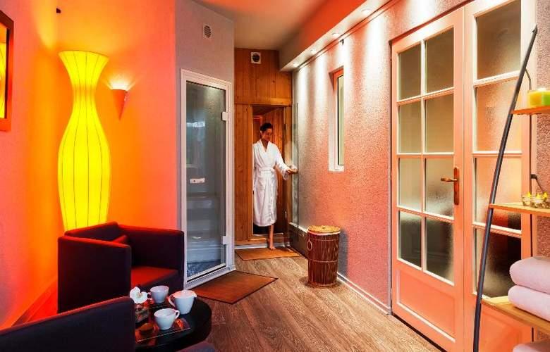 Clarion Suites Cannes Croisette - Sport - 53