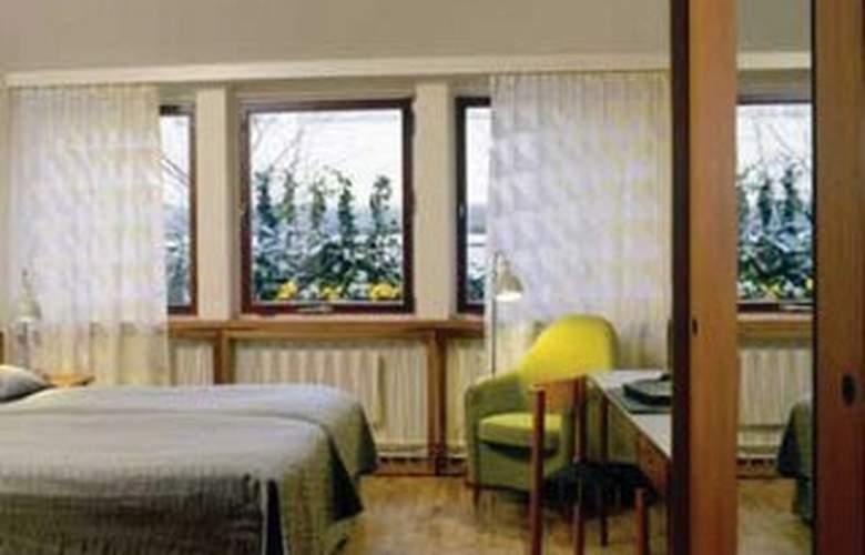 Scandic Norra Bantorget - Room - 0