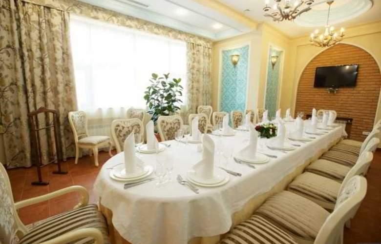 Kazzhol - Restaurant - 15