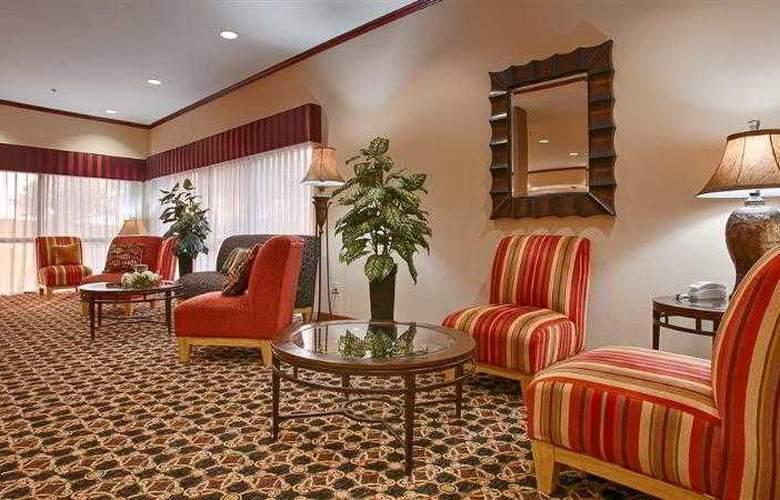 Best Western Kansas City Airport-Kci East - Hotel - 23