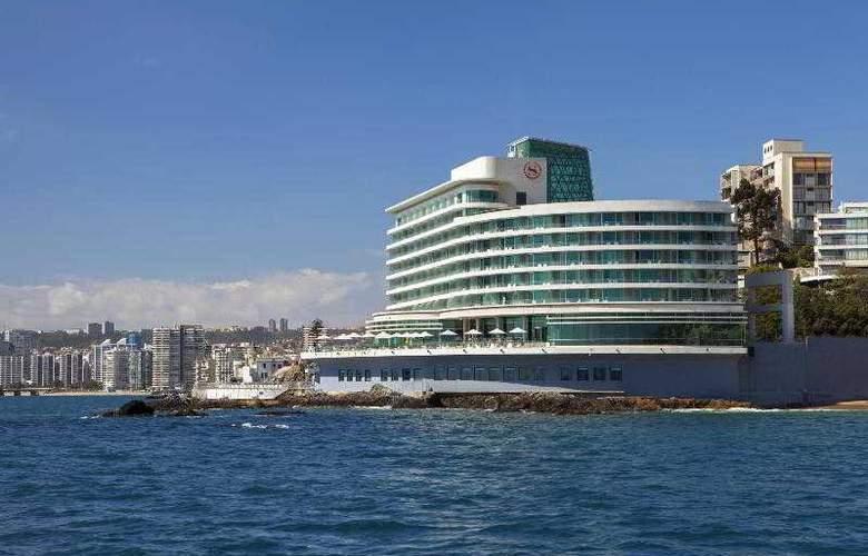 Sheraton Miramar Hotel & Convention Center - Hotel - 26