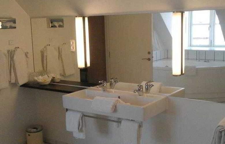 Best Western  Torvehallerne - Hotel - 11